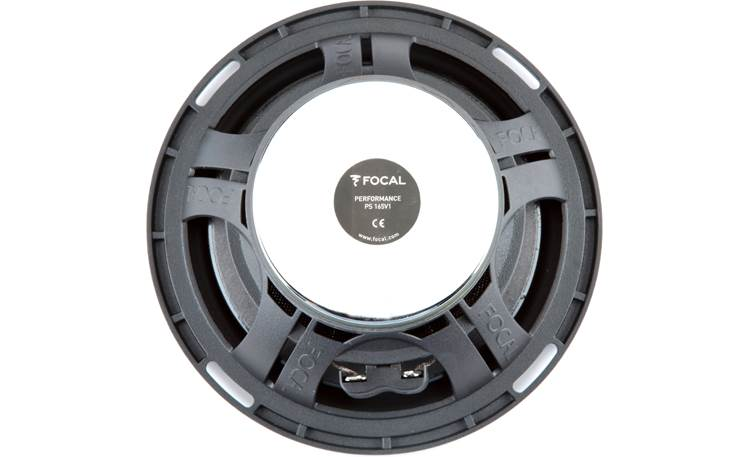 Focal Performance PS 165V1 Back