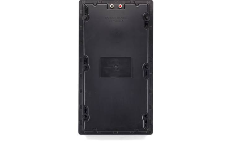 Klipsch RW-5802 II + RSA-500 Solid enclosure for sturdy in-wall mounting