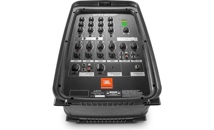 JBL EON 208 Bundle Other