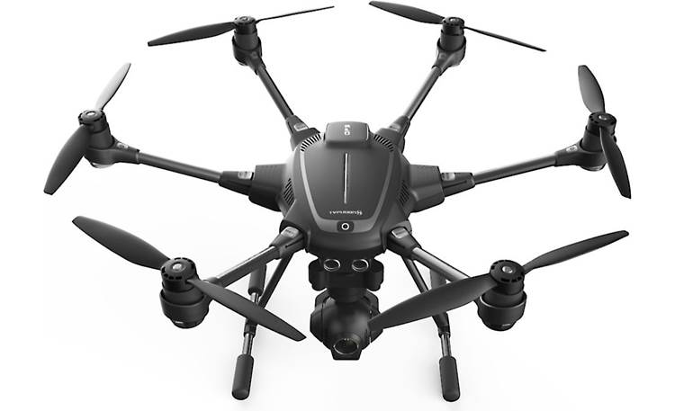 Yuneec typhoon h no fly zone firmware