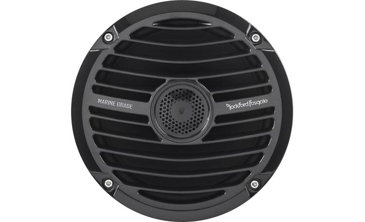 Rockford Fosgate RZR14RC-STAGE4 Rugged grilles