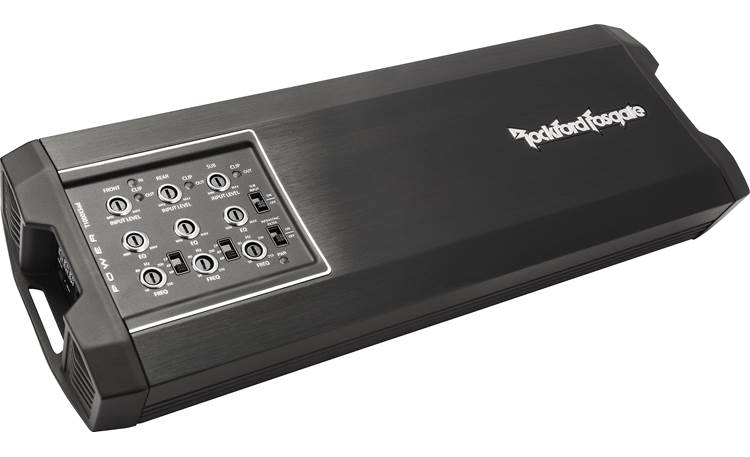 Rockford Fosgate Power T1000X5ad Front