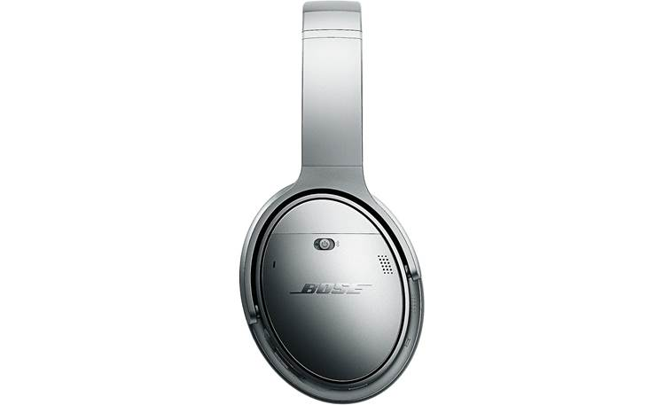 Bose® QuietComfort® 35 (Series I) Acoustic Noise Cancelling® wireless headphones Other