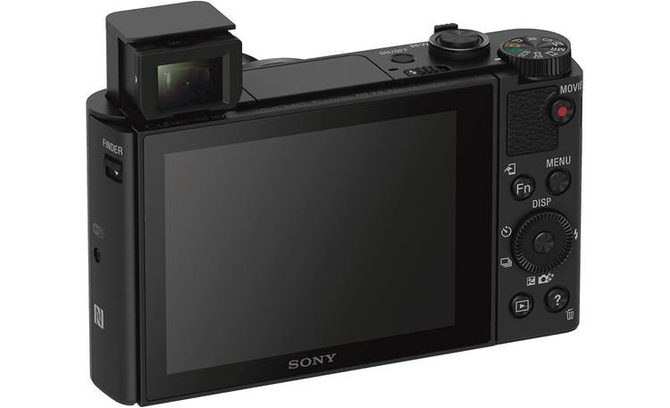 Sony Cyber-shot® DSC-HX80 Other