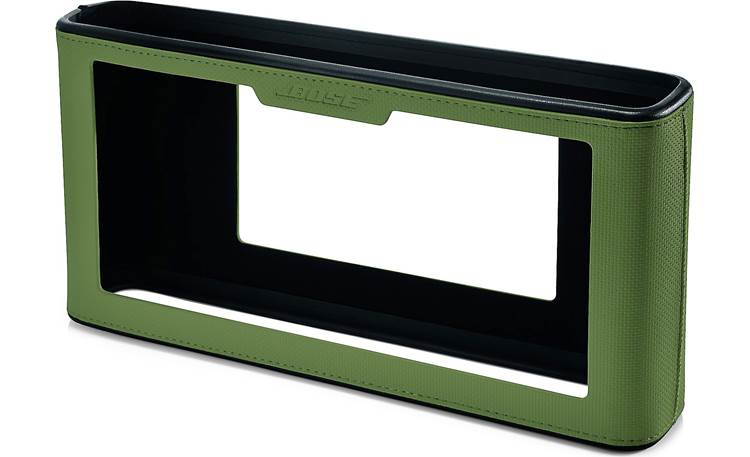 Bose® SoundLink® <em>Bluetooth®</em> speaker III cover Olive Green