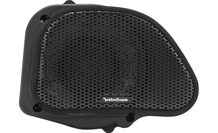 Rockford Fosgate HD9813RG-STAGE2 Other