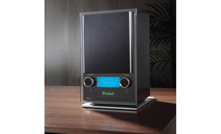 McIntosh RS100 Other
