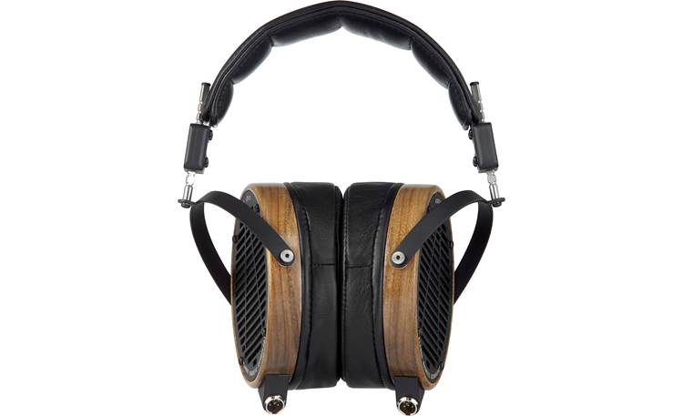 Audeze LCD-2 (shedua wood edition) Oversized earcups for deeply immersive listening