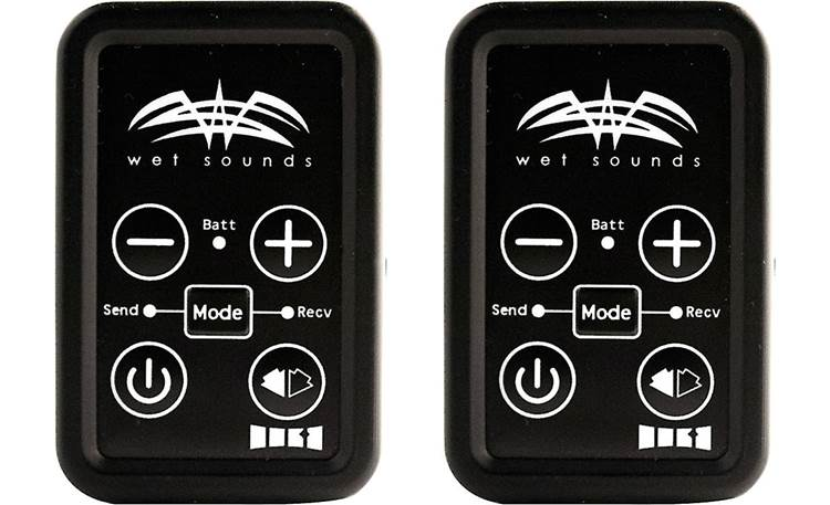 Wet Sounds WS-A-LINK S/R Send and receive