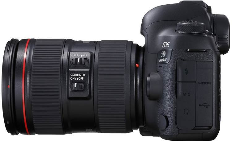 Canon EOS 5D Mark IV L-series Zoom Lens Kit Other