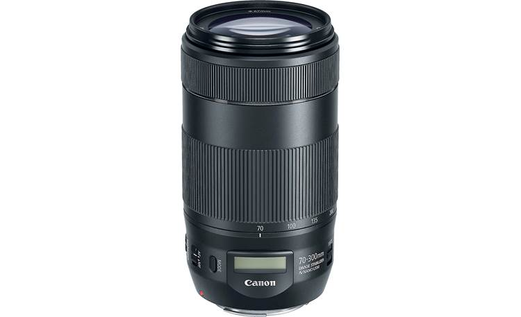 Canon EF 70-300mm IS II USM Front
