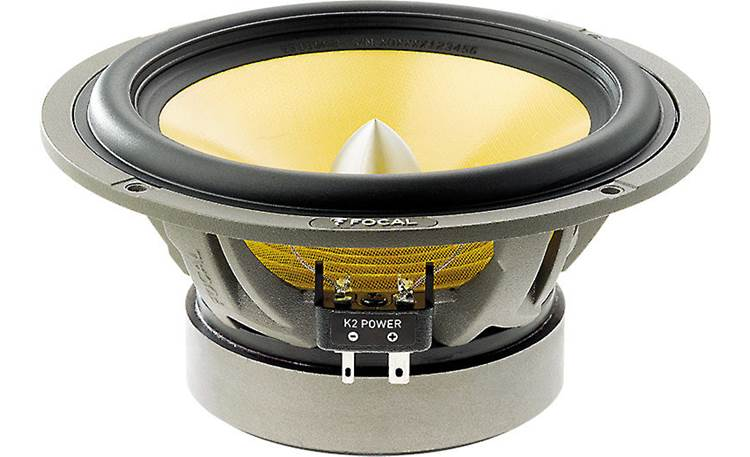 Focal ES 165K2 Other