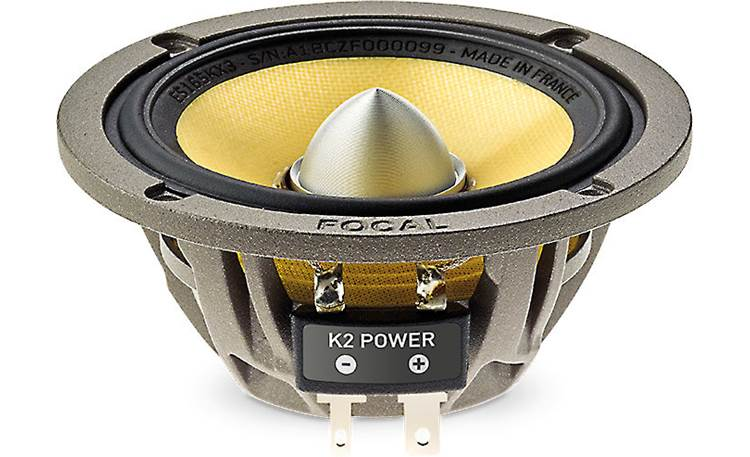 Focal ES 165KX3 Other