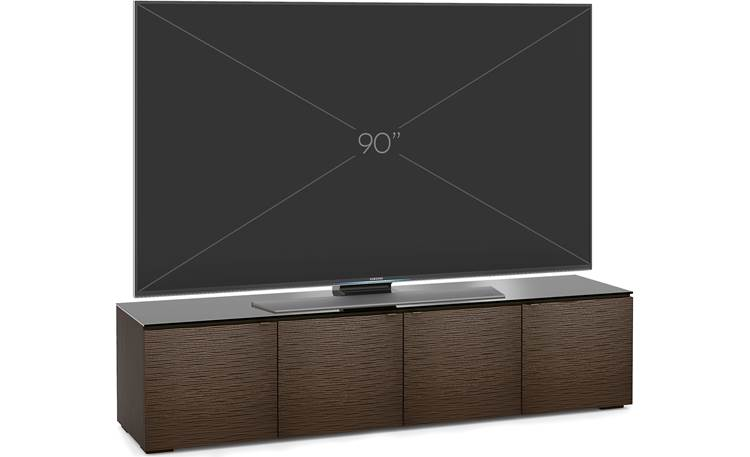 Salamander Designs Chameleon Collection Berlin 247 Left front (TV not included)