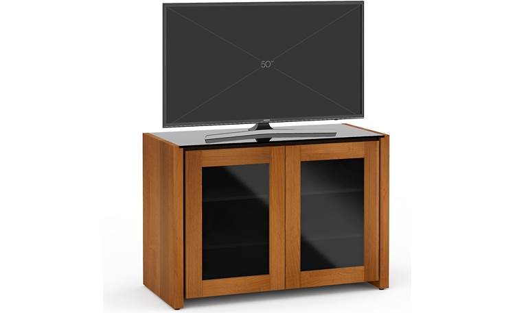 Salamander Designs Chameleon Collection Corsica 323 Left front (TV not included)