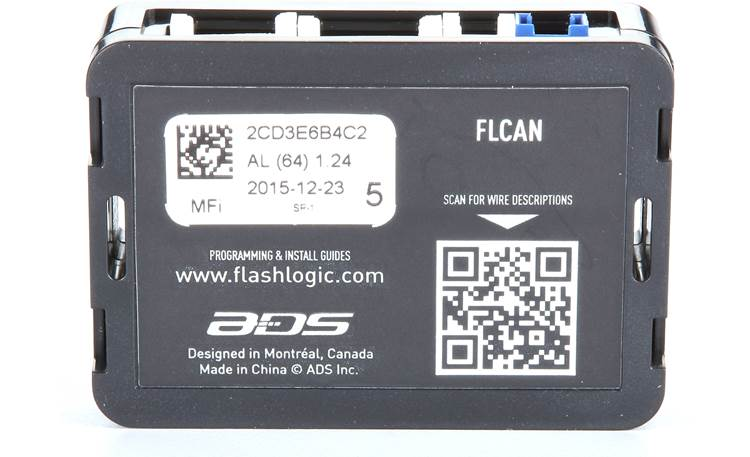 FlashLogic FLCAN Module Other