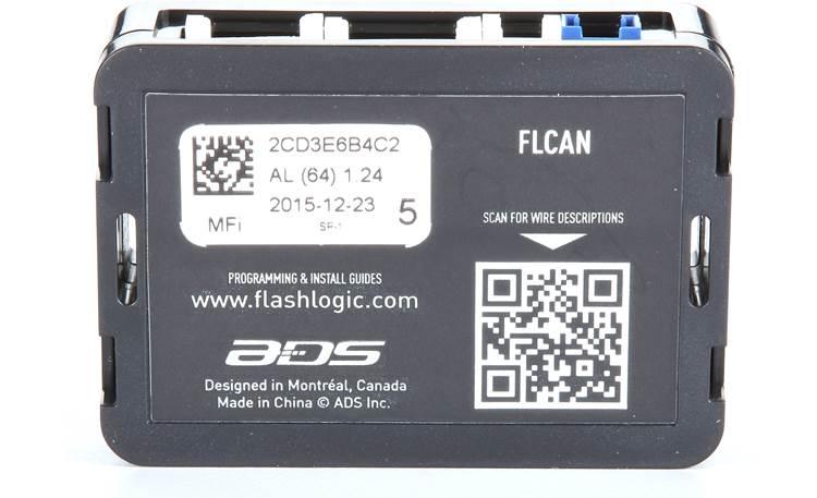 FlashLogic FLCAN Module Other