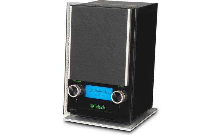 McIntosh RS100 Front