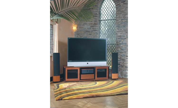 Salamander Designs Synergy Model 236 Supports a TV up to 75