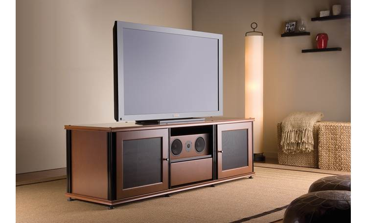 Salamander Designs Synergy Model 236 (TV and components not included)