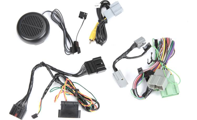 iDatalink HRN-RR-GM3 Interface Harness Front