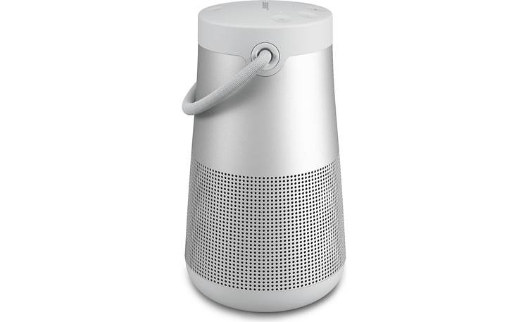 Bose® SoundLink® Revolve+ <em>Bluetooth®</em> speaker Lux Gray