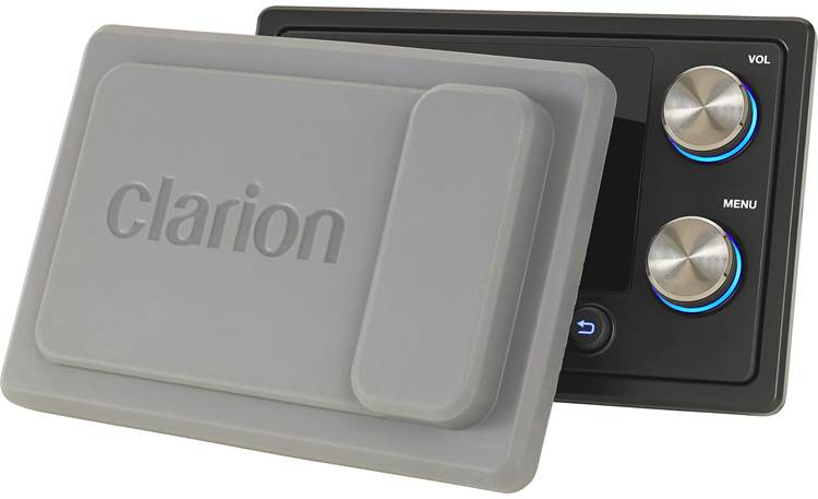 Clarion CMS4 Controller cover