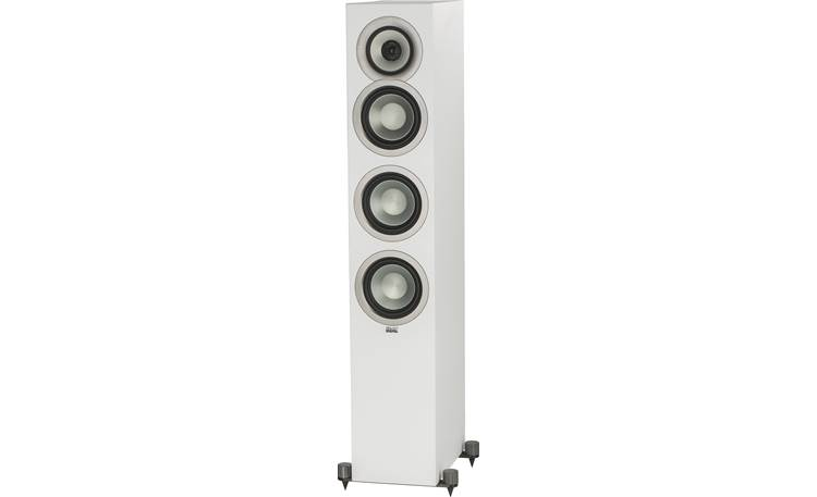 ELAC Uni-Fi FS U5 Slim Front view with grille removed