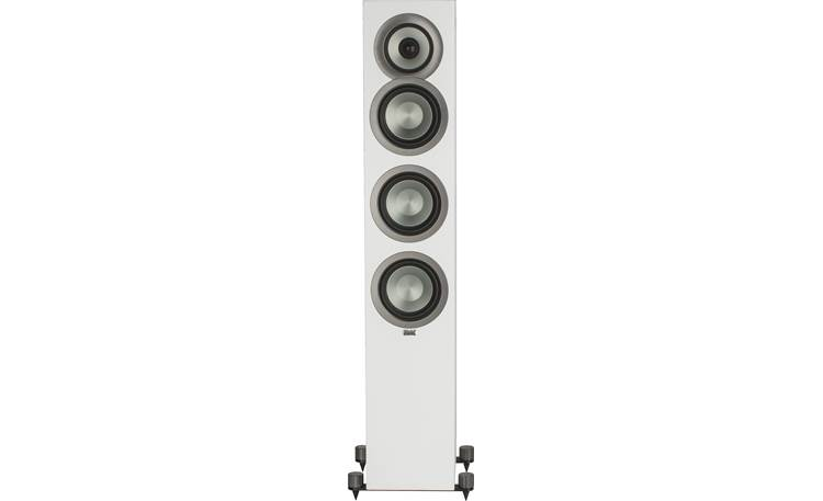 ELAC Uni-Fi FS U5 Slim Direct front view with grille removed
