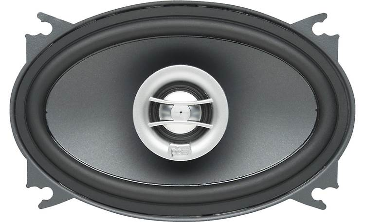 PowerBass L2-462 Other