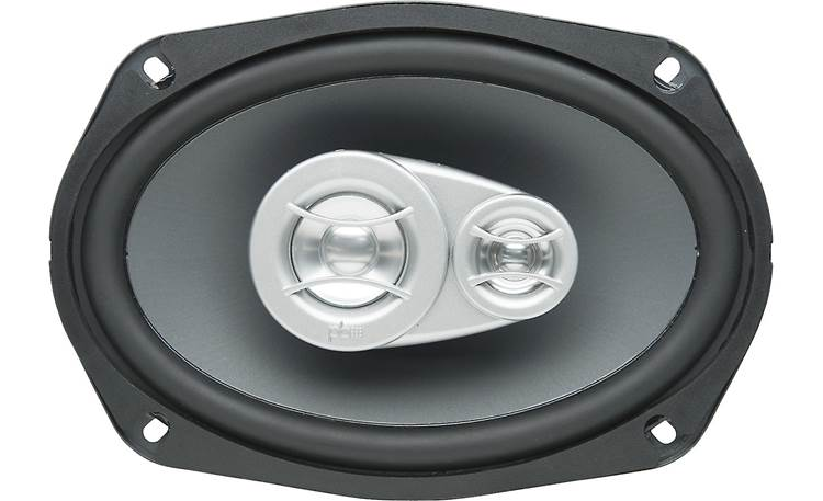 PowerBass L2-693 Other