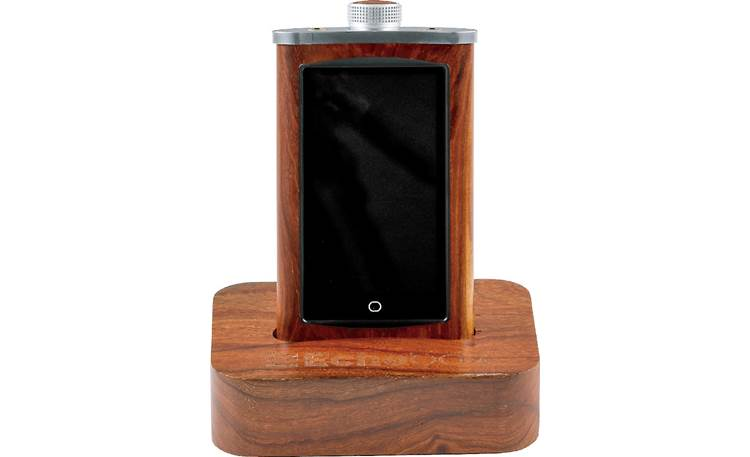Echobox Audio Dock Front