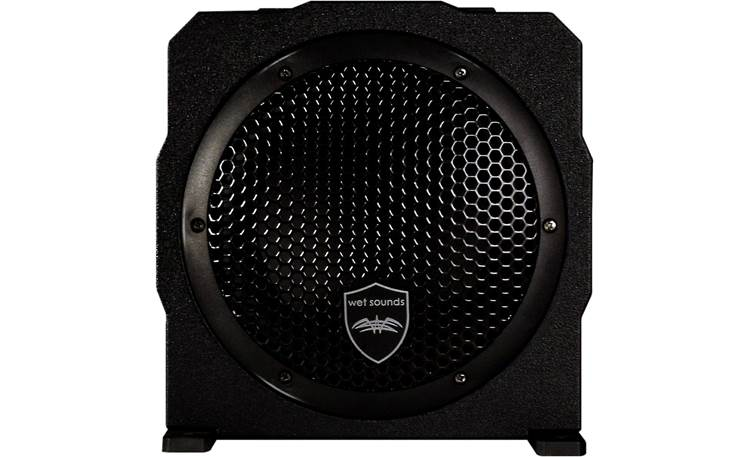 Wet Sounds STEALTH AS-8 powered subwoofer