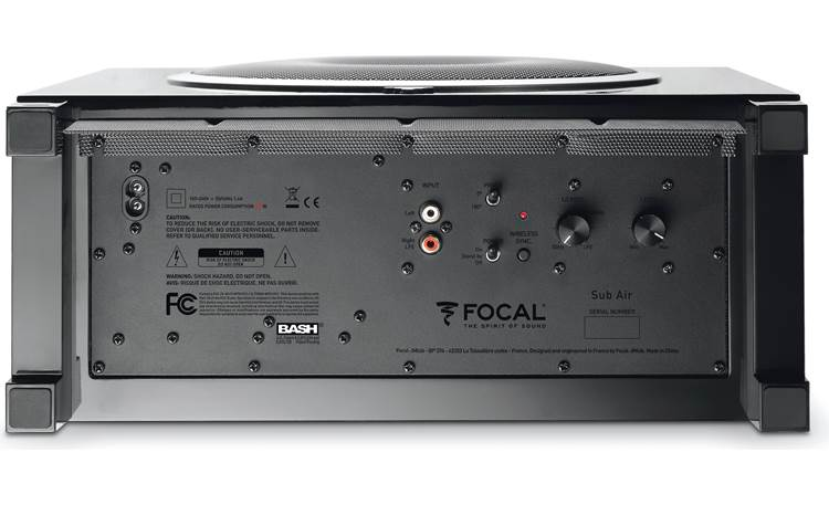 Focal Sub Air Bottom