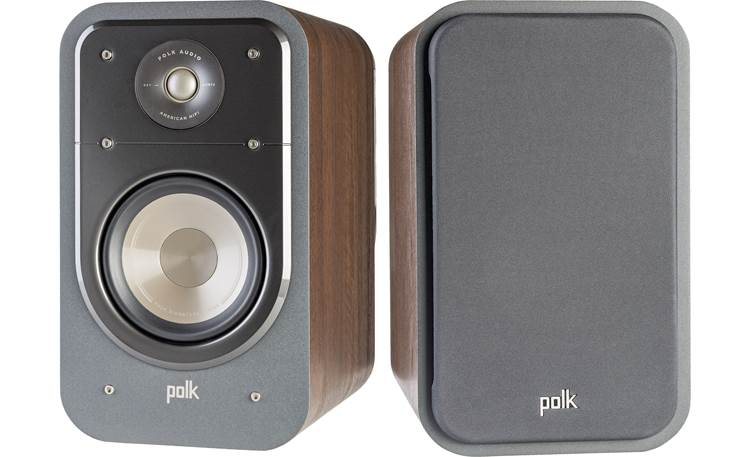 Polk Audio Signature S20 Front