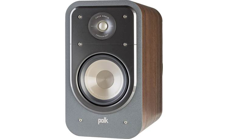 Polk Audio Signature S20 Grille off