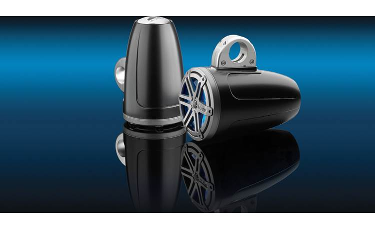 JL Audio MX770-ETXv3-SG-TKLD-B Sleek styling, rugged construction