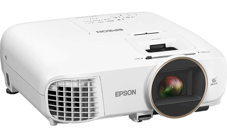 Epson Home Cinema 2150 Angled right