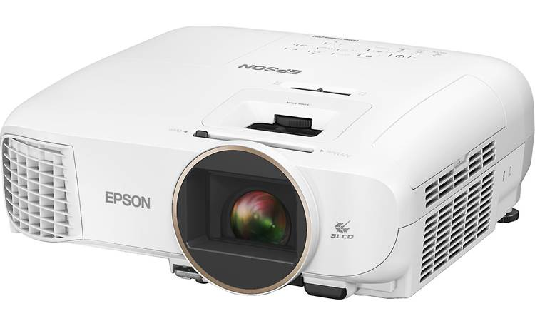 Epson Home Cinema 2150 Front