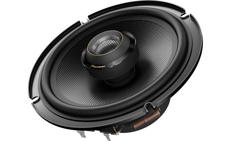 Pioneer TS-Z65F Other