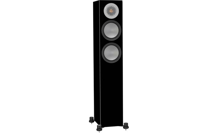 Monitor Audio Silver 200 Shown with grille removed