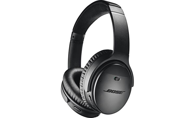 Bose® QuietComfort® 35 wireless headphones II Front