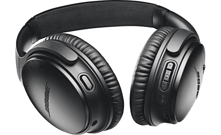 Bose® QuietComfort® 35 wireless headphones II Other