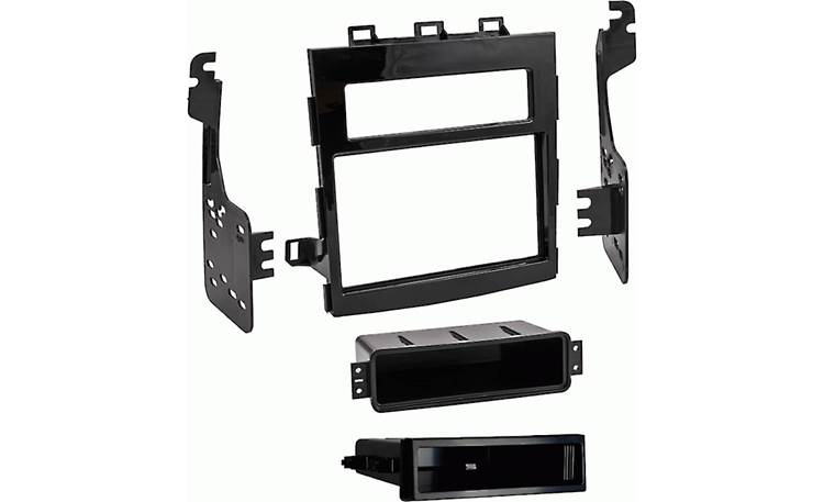 Metra 99-8908HG Dash Kit Other