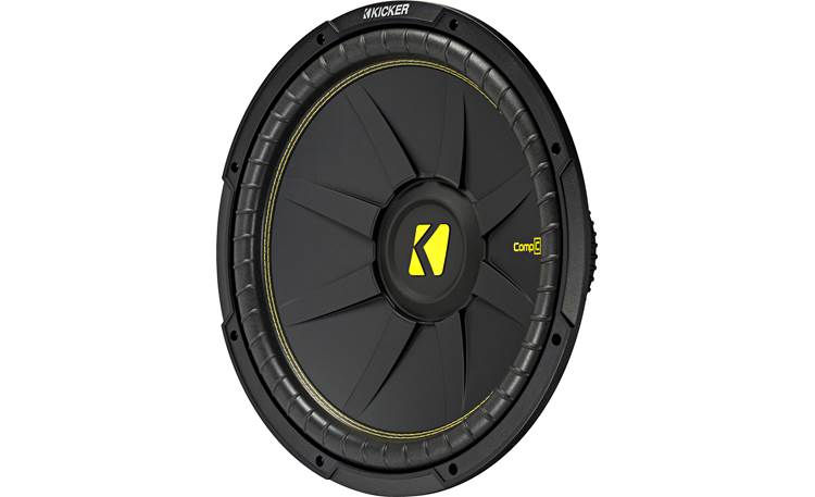 Kicker 44CWCS154 Front