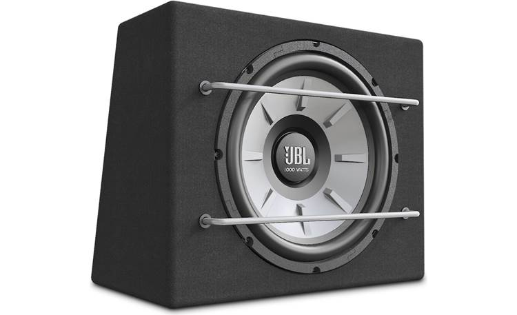 JBL Stage 1200B Front