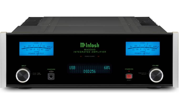McIntosh MA5300 Front