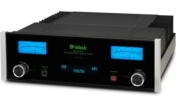 McIntosh MA5300 Angled front view