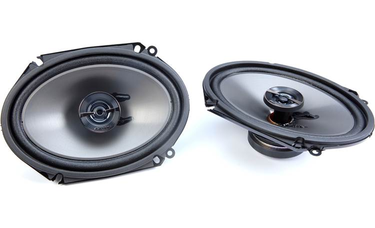 Pioneer TS-G680 Bring new life to your factory sound with Pioneer's G-Series speakers.