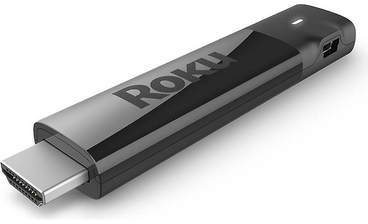 Roku Streaming Stick+ Streaming stick (includes remote)